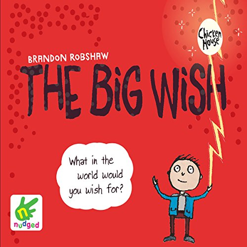 Big Wish cover art