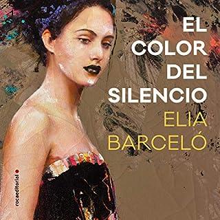 El color del silencio [The Color of Silence] Titelbild