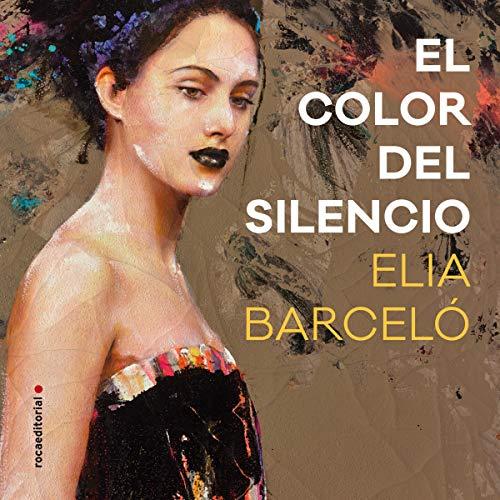 Diseño de la portada del título El color del silencio
