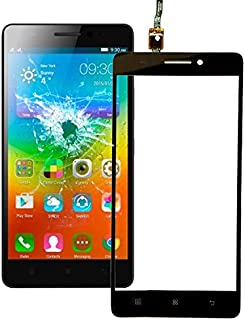 HONGYUE Para Lenovo K3 Note / K50-T5 Touch Panel (negro) (color: negro).