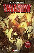 Star Wars: Invasion Volume 1 - Refugees