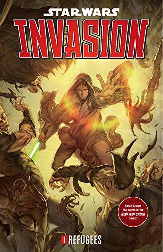 Star Wars: Invasion Volume 1 Refugees