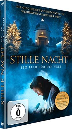 Stille Nacht - Ein Lied für die Welt DVD