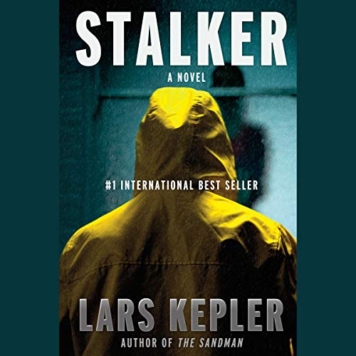 Stalker  By  cover art