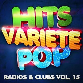 Hits Variété Pop Vol. 15 (Top Radios & Clubs)