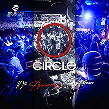 Circle Club 10th Anniversary Compilation
