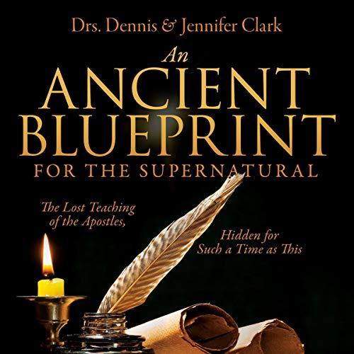 An Ancient Blueprint for the Supernatural Titelbild