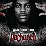 No Hands (feat. Roscoe Dash and Wale) [Explicit]