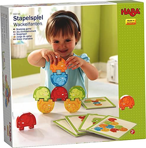 HABA -   300145 Stapelspiel