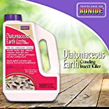 WIDE VARIETY OF INSECTS - Powerful insecticide that kills ant species, cockroaches, earwigs, silverfish, beetles, slugs, millipedes, fleas, bedbugs, grasshoppers, centipedes, and other crawling insects. INDOOR/OUTDOOR PESTICIDE - Full strength indoor...