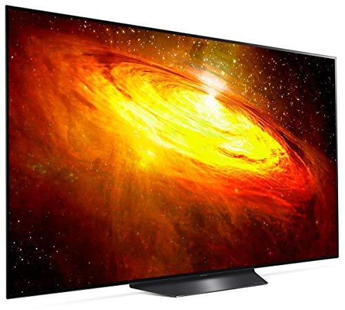 LG OLED55BX6 TELEVISOR 4K, Negro, Estandar