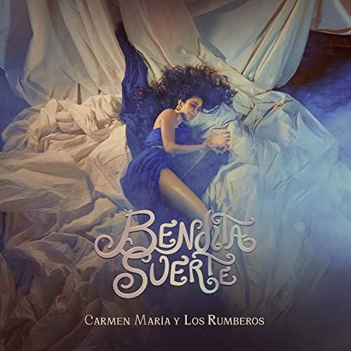 Carmen María & Los Rumberos