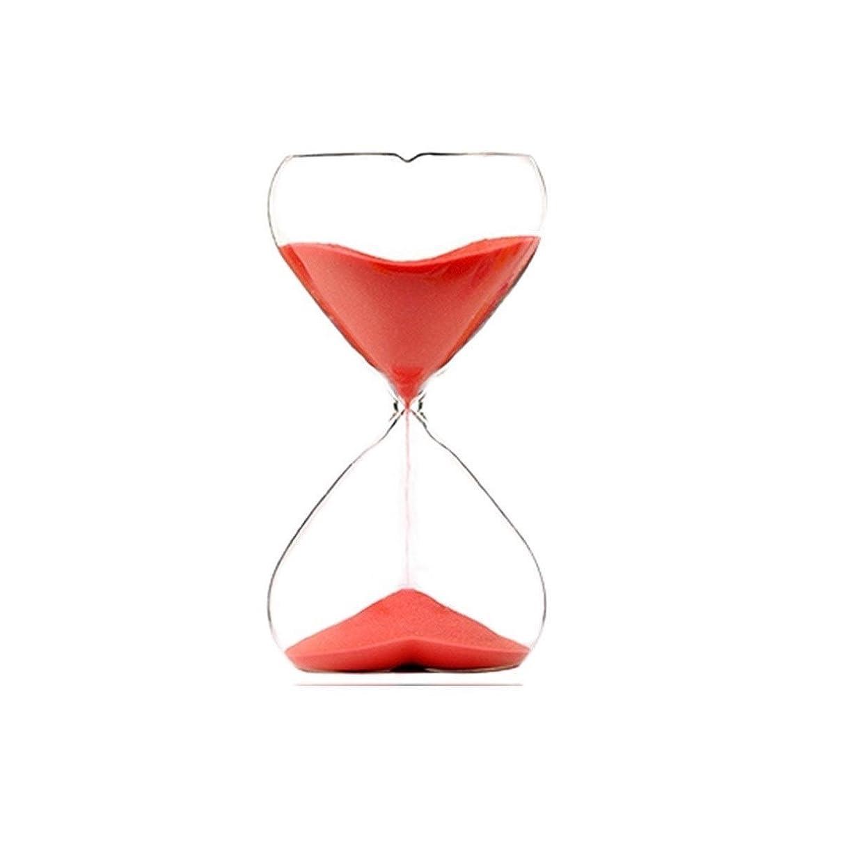 団結するファーザーファージュ一流JIAYIZS 誕生日ギフト時間砂時計15分、クリエイティブ?セレモニー装飾、送信ボーイフレンドとガール卒業のギフト、クラスメイト教師Beautifuを送ります