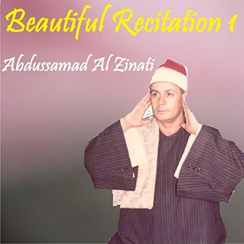 Abdussamad Al Zinati
