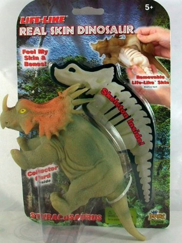 compras online de deportes Life Like Like Like Real Skin Dinosaur Random Dino by Imperial (English Manual)  70% de descuento