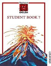 Nelson English International Student Book 7