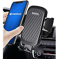 Andolo Mount Air Vent Universal Hands-Free Cell Phone Holder