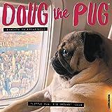 Doug the Pug 2020 Wall Calendar (Dog Breed Calendar) - Leslie Mosier