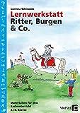 Lernwerkstatt Ritter,...