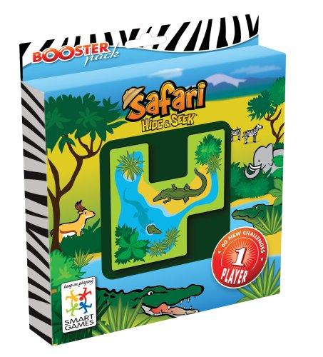 Hide & Seek Safari: Booster Pack