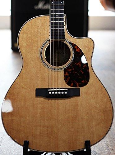 LARRIVEE lv-05e Mahagoni Select Series Elektroakustische Gitarre & Fall B-Ware