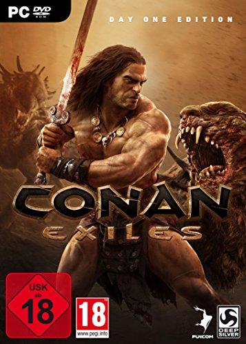Conan Exiles Day One Edition [PC]