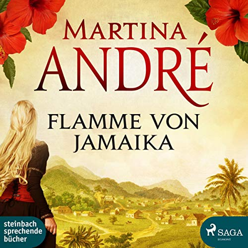 Flamme von Jamaika cover art