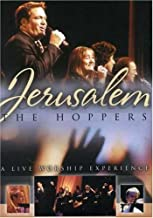 The Hoppers: Jerusalem - A Live Worship Experience