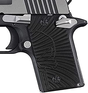 sig p238 hogue zombie grips