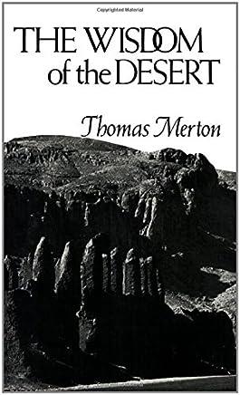 Wisdom of the Desert