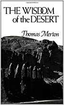 thomas merton wisdom of the desert