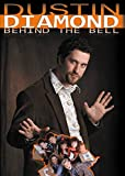 Behind the Bell by Dustin Diamond (1-Dec-2009) Hardcover