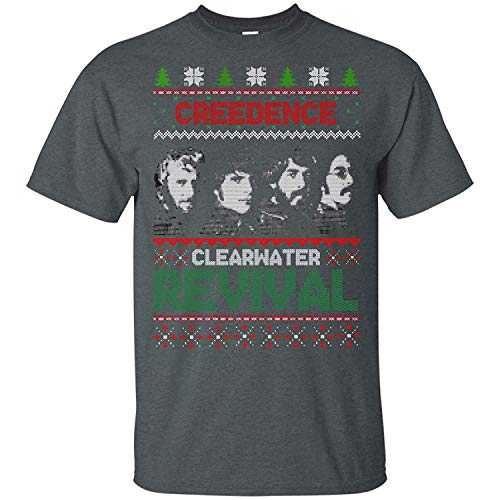 Leet Group Perfectostore Creedance Clearwater Revival T Shirt
