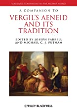 A Companion to Vergil′s Aeneid and its Tradition