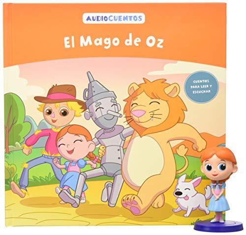 Colección Audiocuentos núm. 20: El Mago De Oz