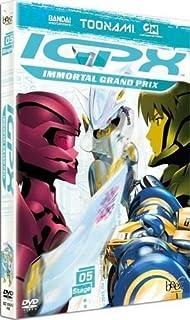 IGPX - Immortal Grand Prix - Stage 05