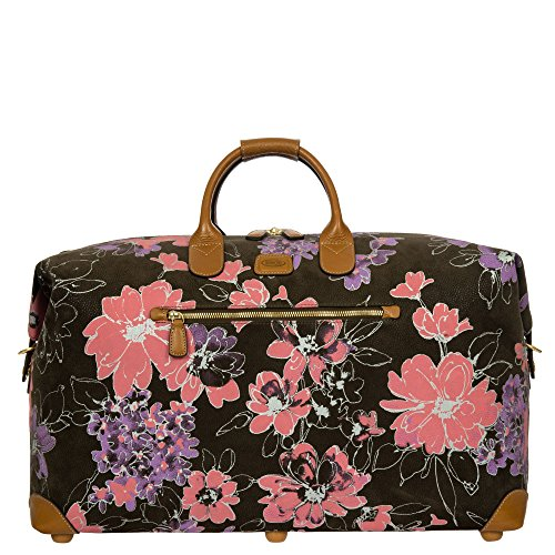 For Sale! Bric's Luggage Life 22 Inch Cargo Duffle (65th Floral)