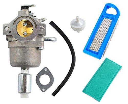 OxoxO ersetzen Vergaser für Briggs & Stratton 13.5hp Vertikal Schaft Motor 590400796078Carb für Briggs & Stratton 59173179610959459321b707–0453-b221b707–0453-e121b707–0505-b2Motor