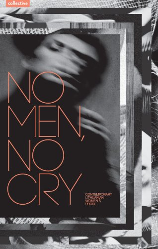 "No Men, No Cry (""Collective"" series) (English Edition)"