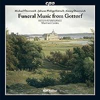 Funeral Music For Gottorf [Weser-Renaissance Bremen , Manfred Cordes ] [CPO: 555010-2] by Weser-Renaissance Bremen