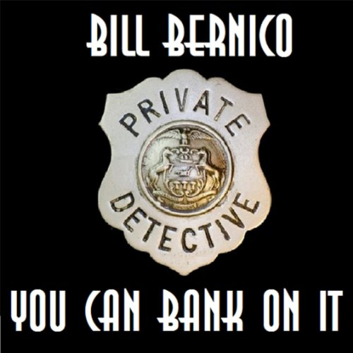 You Can Bank On It cover art