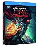 Justice league dark : apokolips war [Blu-ray] [FR Import]