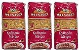 3x 500 g Set Reisnudeln Mittel aus Griechenland...