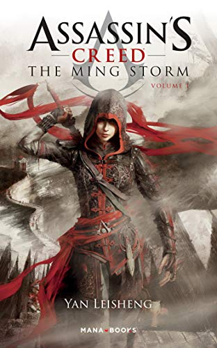 Assassin's Creed : The Ming Storm Edition simple Tome 1
