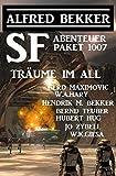Träume im All: SF Abenteuer Paket 1007