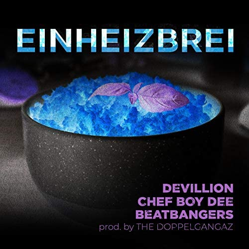 Beatbangers, Devillion, Chef Boy Dee & The Doppelgangaz