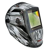 TOOL IT 37229 True Colour 5-9/9-13 Alien Casco LCD, XXL