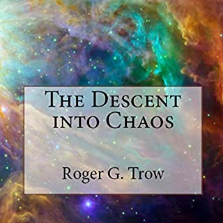 The Descent into Chaos cover art