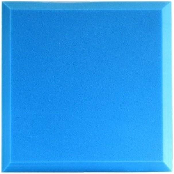 Z-XIYIN YyuX 10PCS Acoustic Foam Hotel Apartment Tiles Wedge Oklahoma City Mall Latest item So