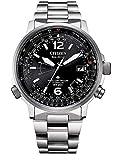 orologio multifunzione uomo Citizen Pilot trendy cod. CB0230-81E